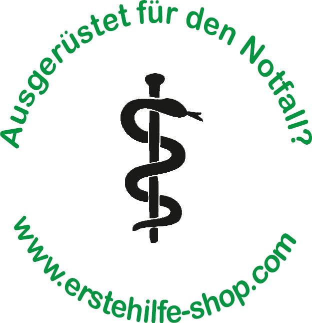 Erste-Hilfe-Shop Rund
