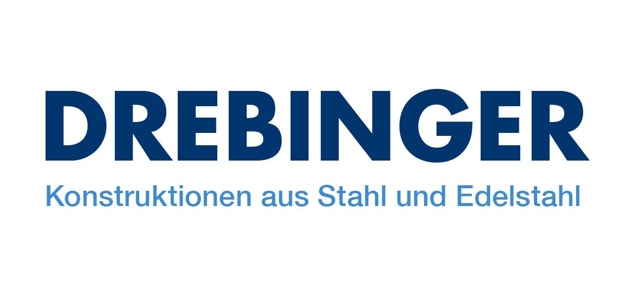 Logo-Drebinger